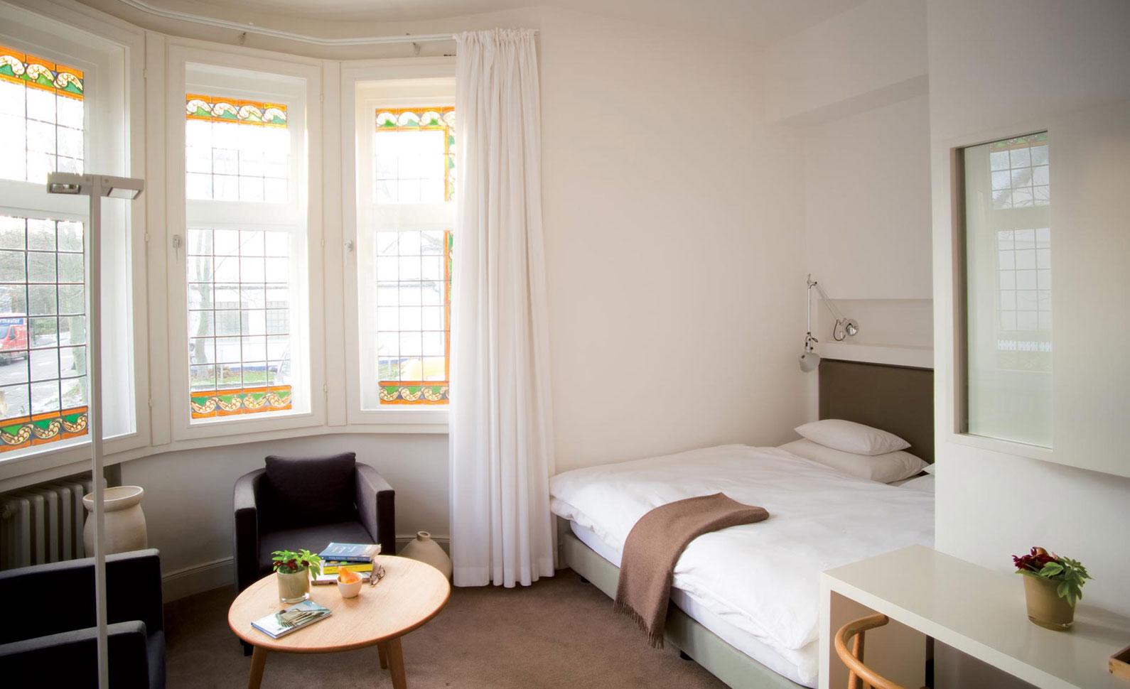 zimmer ii hotel haus norderney. Black Bedroom Furniture Sets. Home Design Ideas