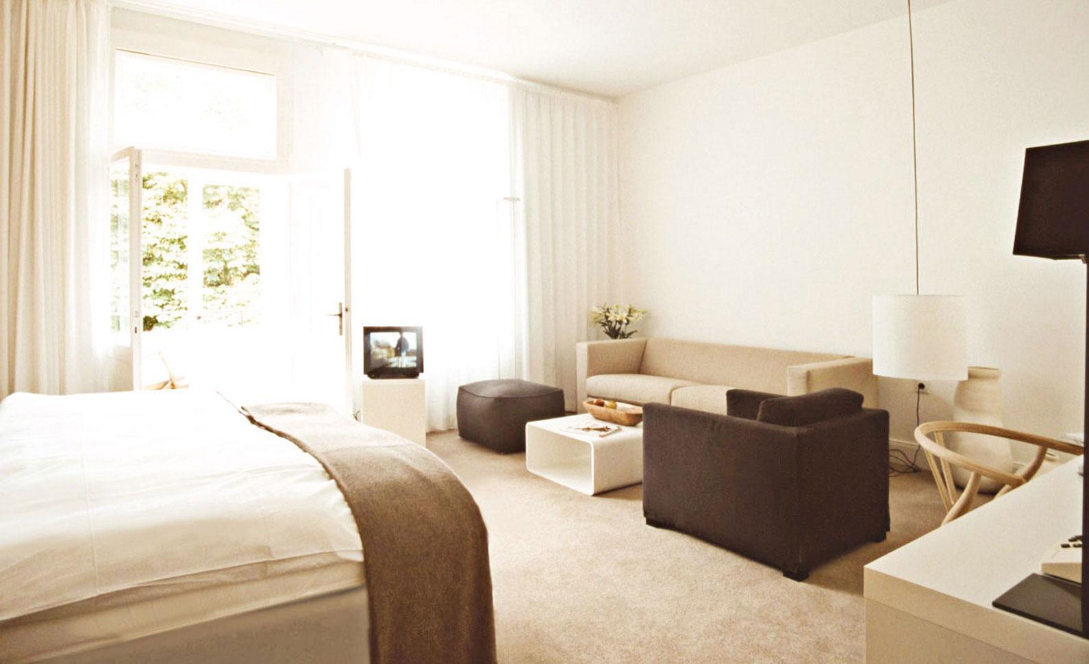 zimmer vi hotel haus norderney. Black Bedroom Furniture Sets. Home Design Ideas